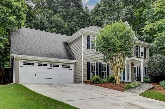 2012 Amherst Lane SE, Conyers, GA 30094 (MLS #6918022) :: North Atlanta Home Team