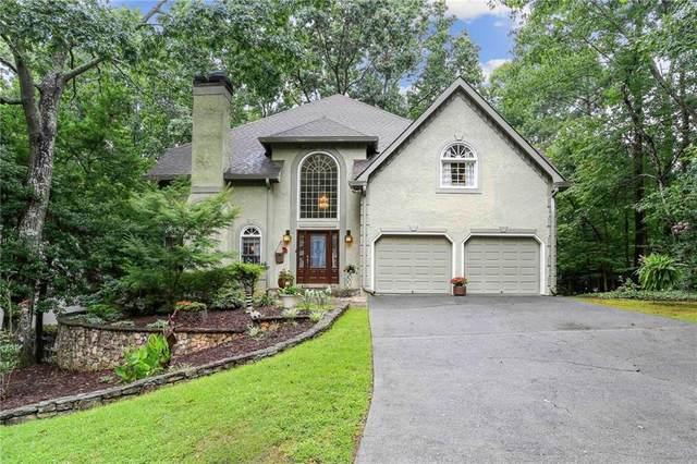 11935 Wildwood Springs Drive, Roswell, GA 30075 (MLS #6918029) :: AlpharettaZen Expert Home Advisors