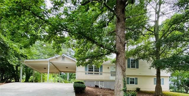 1191 Timbercrest Drive, Lawrenceville, GA 30045 (MLS #6918035) :: AlpharettaZen Expert Home Advisors