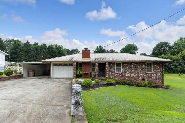 108 13th Street, Cumming, GA 30040 (MLS #6918037) :: AlpharettaZen Expert Home Advisors