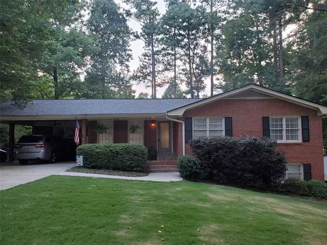 310 University Circle, Athens, GA 30605 (MLS #6918040) :: North Atlanta Home Team