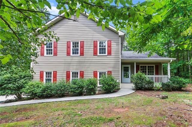 6055 Branden Hill Lane, Buford, GA 30518 (MLS #6918050) :: North Atlanta Home Team