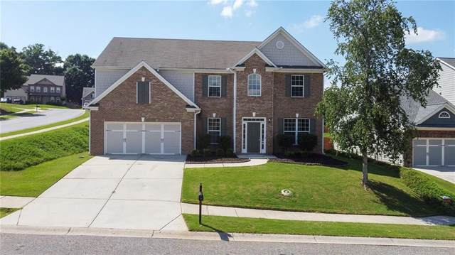 1702 Ammon Falls Court, Braselton, GA 30517 (MLS #6918056) :: North Atlanta Home Team