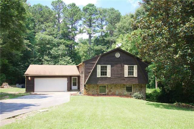 750 Four Winds Lane, Jonesboro, GA 30238 (MLS #6918066) :: North Atlanta Home Team