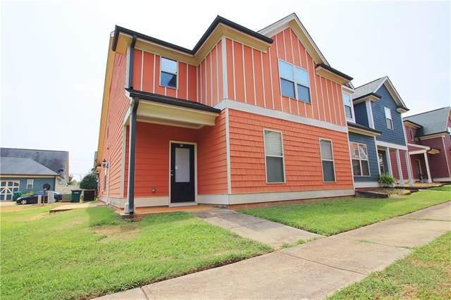 25 Jefferson Avenue, Hartwell, GA 30643 (MLS #6918068) :: North Atlanta Home Team