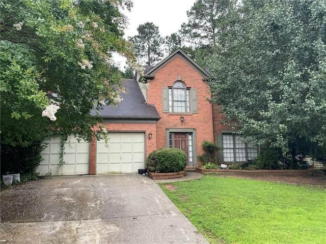 2190 Eagle Nest Bluff, Lawrenceville, GA 30044 (MLS #6918070) :: North Atlanta Home Team