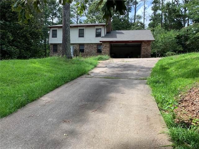 61 Bowen Drive, Carrollton, GA 30117 (MLS #6918078) :: Compass Georgia LLC
