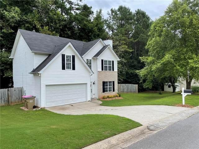 7064 Saratoga Drive, Flowery Branch, GA 30542 (MLS #6918084) :: North Atlanta Home Team