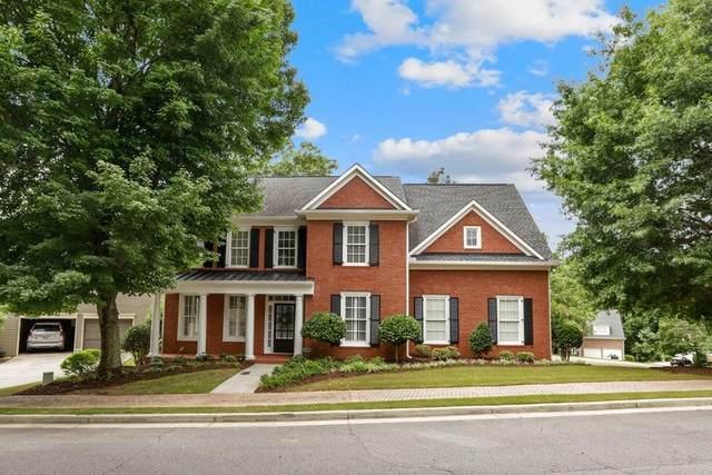 1595 Heritage Trail, Roswell, GA 30075 (MLS #6918095) :: North Atlanta Home Team