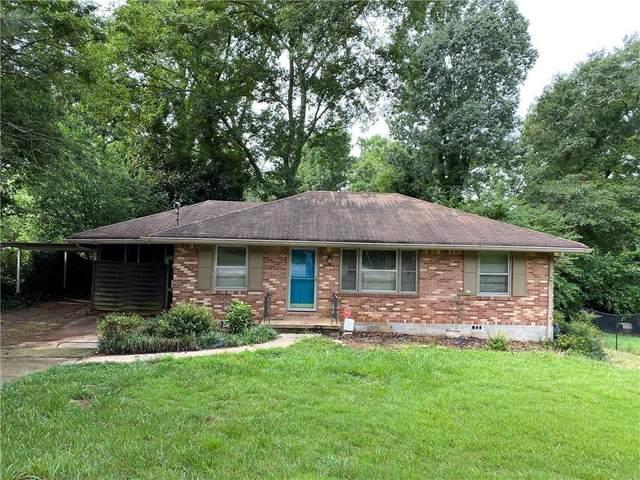 2815 Monticello Place, Decatur, GA 30030 (MLS #6918098) :: AlpharettaZen Expert Home Advisors