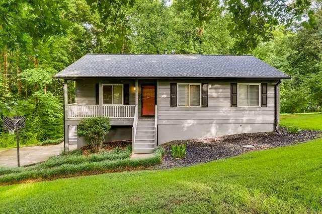 241 Shady Lane, Canton, GA 30115 (MLS #6918100) :: Path & Post Real Estate