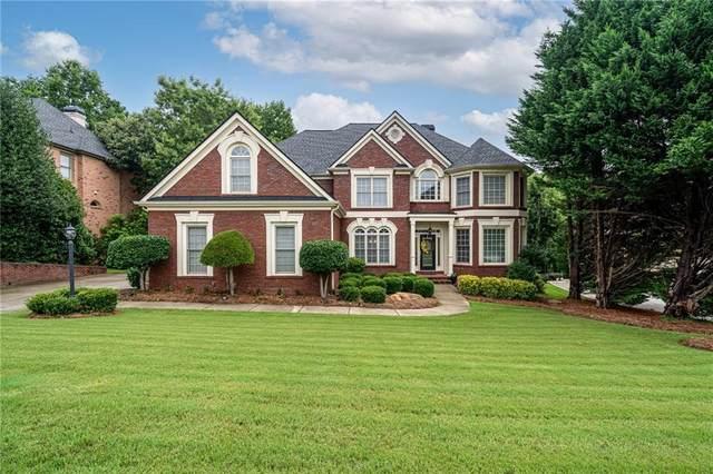 3785 Greenside Court, Dacula, GA 30019 (MLS #6918108) :: Charlie Ballard Real Estate