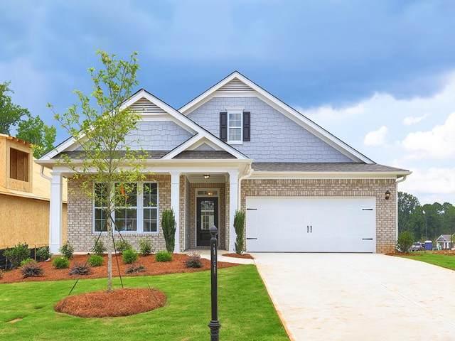 155 Cranberry Blossom Way, Dallas, GA 30132 (MLS #6918113) :: North Atlanta Home Team