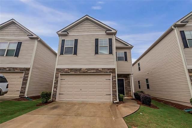 146 Cypress Court, Canton, GA 30115 (MLS #6918118) :: AlpharettaZen Expert Home Advisors