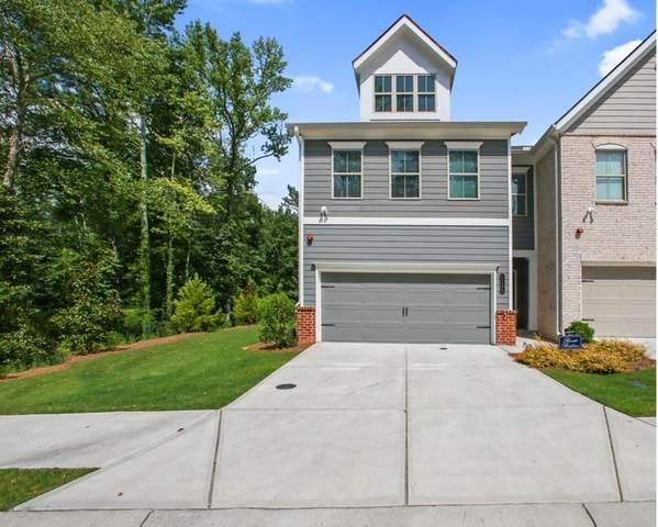 1108 Lawanna Drive, Marietta, GA 30062 (MLS #6918126) :: Path & Post Real Estate
