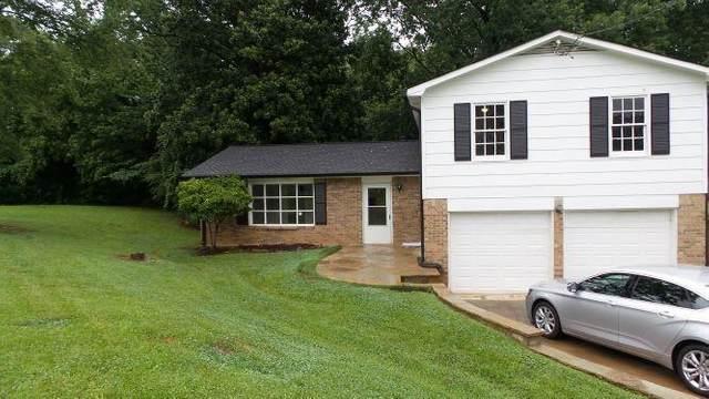 1052 SW Martin Nash Road SW, Lilburn, GA 30047 (MLS #6918132) :: North Atlanta Home Team