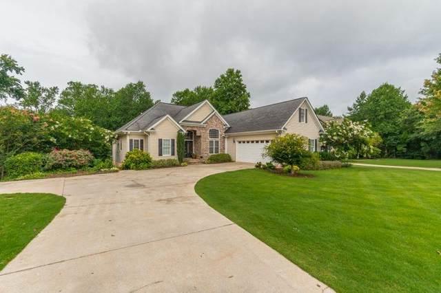 3035 Ivy Road, Gainesville, GA 30504 (MLS #6918136) :: North Atlanta Home Team