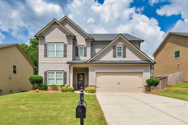 7501 Silk Tree Pointe, Braselton, GA 30517 (MLS #6918141) :: AlpharettaZen Expert Home Advisors
