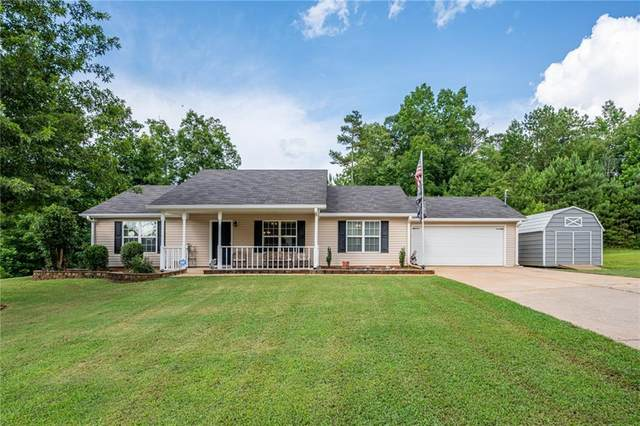 19 Thorn Thicket Way, Rockmart, GA 30153 (MLS #6918148) :: The Atlanta Real Estate Group
