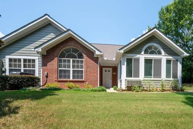 2256 Carefree Circle #3, Marietta, GA 30062 (MLS #6918185) :: North Atlanta Home Team