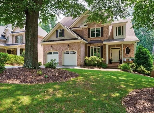 2955 Ringle Road, Brookhaven, GA 30341 (MLS #6918187) :: North Atlanta Home Team