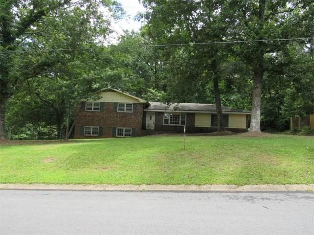 5336 Orchard Place, Douglasville, GA 30135 (MLS #6918188) :: North Atlanta Home Team