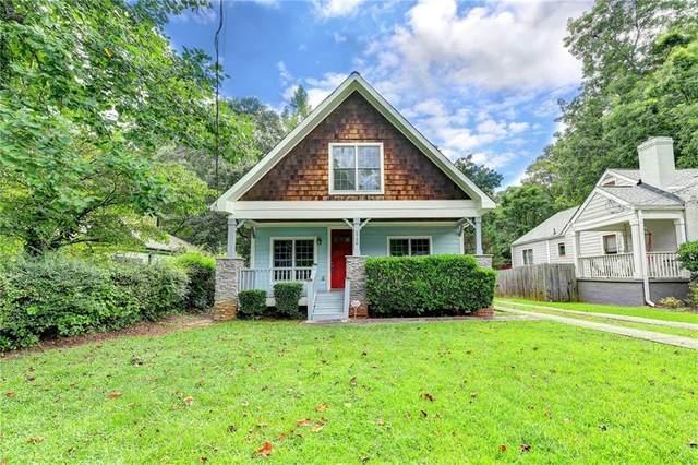 2738 Hosea L Williams Drive NE, Atlanta, GA 30317 (MLS #6918208) :: AlpharettaZen Expert Home Advisors