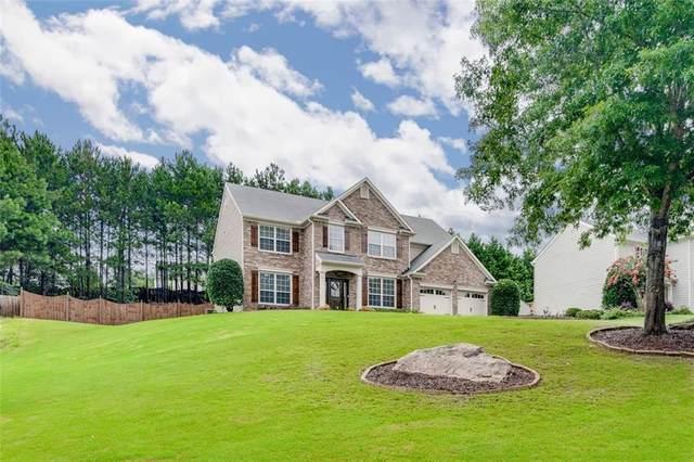 682 Rosefield Court, Sugar Hill, GA 30518 (MLS #6918219) :: North Atlanta Home Team