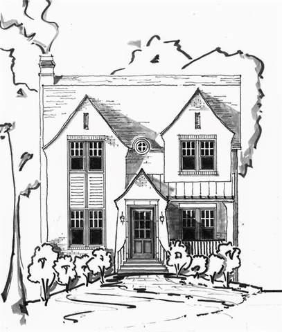 114 Terrace Drive, Atlanta, GA 30305 (MLS #6918220) :: Path & Post Real Estate