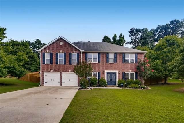 6434 Woodlore Trail NW, Acworth, GA 30101 (MLS #6918231) :: North Atlanta Home Team