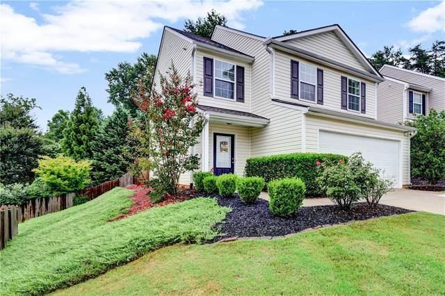3060 Mayfair Drive, Cumming, GA 30040 (MLS #6918239) :: Compass Georgia LLC