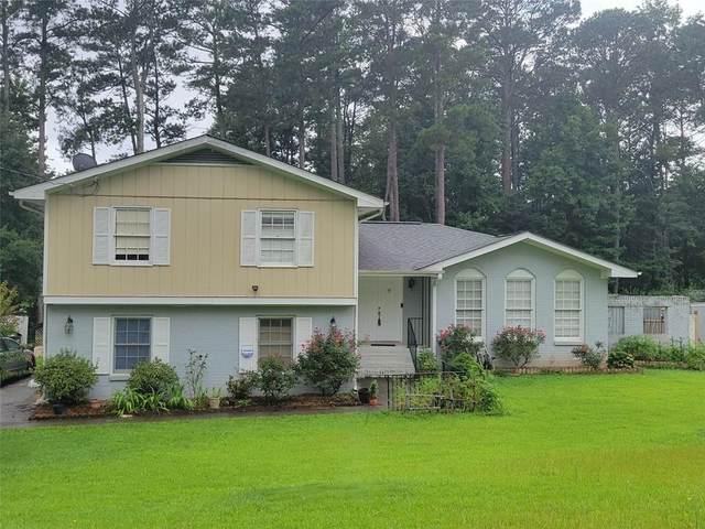 899 Douglas Court, Norcross, GA 30093 (MLS #6918247) :: AlpharettaZen Expert Home Advisors