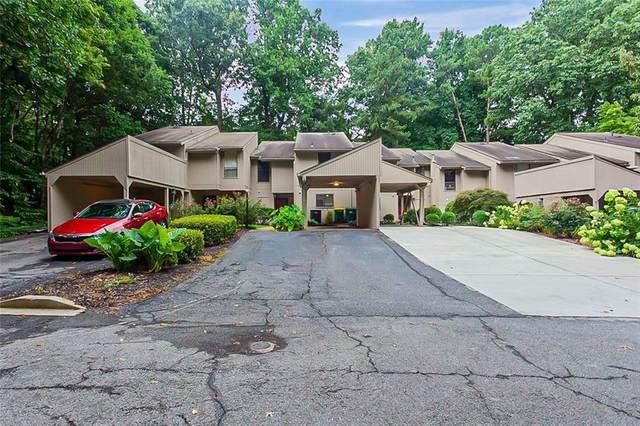 6220 Brookwood Road, Peachtree Corners, GA 30092 (MLS #6918252) :: North Atlanta Home Team