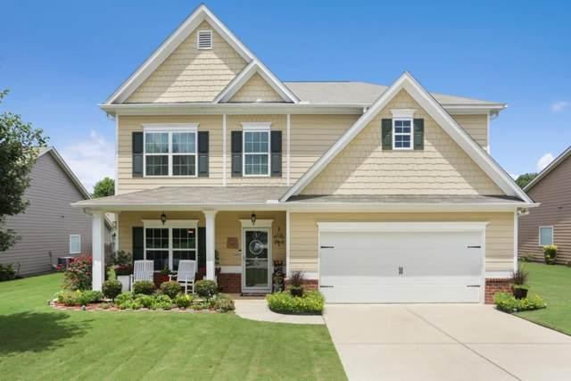 138 Saddle Horse Lane, Hiram, GA 30141 (MLS #6918259) :: AlpharettaZen Expert Home Advisors