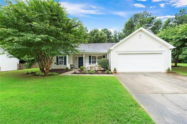 178 Red Maple Way, Dallas, GA 30157 (MLS #6918260) :: AlpharettaZen Expert Home Advisors