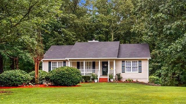 226 Cedar Mill Lane, Woodstock, GA 30189 (MLS #6918261) :: Path & Post Real Estate