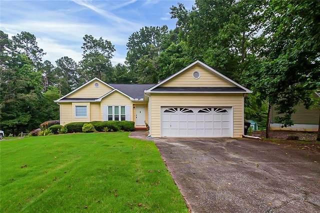 746 Maplelake Drive, Acworth, GA 30101 (MLS #6918262) :: North Atlanta Home Team
