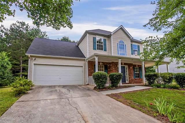 217 Autumn Ridge Drive, Griffin, GA 30224 (MLS #6918265) :: North Atlanta Home Team