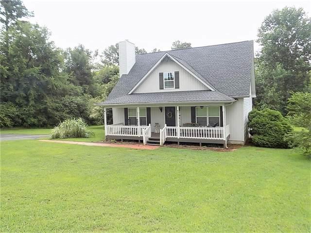 2072 Trimble Hollow Road SE, Adairsville, GA 30103 (MLS #6918270) :: North Atlanta Home Team
