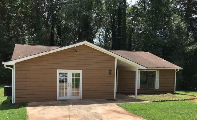 245 Chimney Ridge Trail, Stockbridge, GA 30281 (MLS #6918276) :: AlpharettaZen Expert Home Advisors