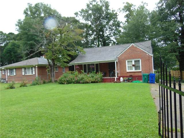 1926 Camellia Drive, Decatur, GA 30032 (MLS #6918284) :: North Atlanta Home Team