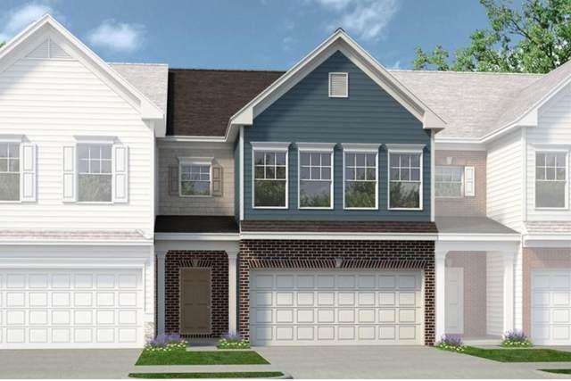 317 Braswell Court #45, Woodstock, GA 30188 (MLS #6918289) :: North Atlanta Home Team