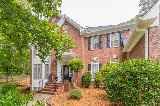 645 Lytham Court, Roswell, GA 30075 (MLS #6918298) :: AlpharettaZen Expert Home Advisors