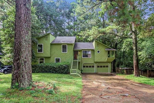 5498 E Emerald Court, Acworth, GA 30102 (MLS #6918299) :: The Gurley Team