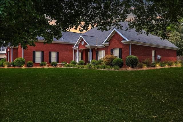1835 Lee Patrick Drive, Dacula, GA 30019 (MLS #6918303) :: North Atlanta Home Team