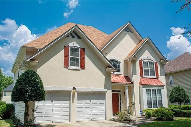 7508 Cole Lane, Atlanta, GA 30349 (MLS #6918307) :: North Atlanta Home Team