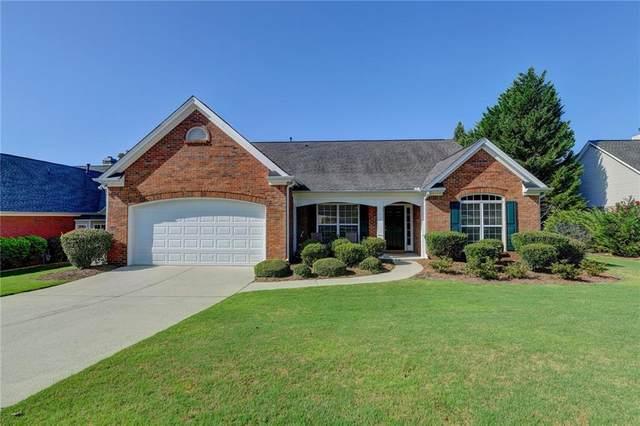 4130 Archcreek Way, Buford, GA 30519 (MLS #6918308) :: North Atlanta Home Team