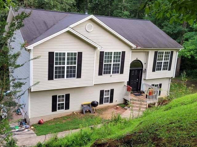 3860 Valley Creek Drive, Flowery Branch, GA 30542 (MLS #6918313) :: North Atlanta Home Team