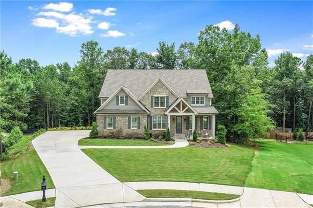5938 Manor View Lane, Flowery Branch, GA 30542 (MLS #6918315) :: AlpharettaZen Expert Home Advisors