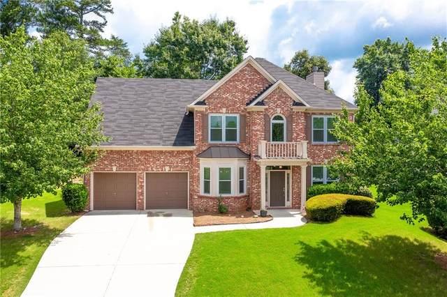 2765 Chandler Grove Drive, Buford, GA 30519 (MLS #6918318) :: Path & Post Real Estate